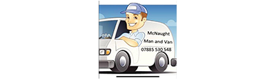 McNaught Van & Man